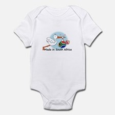 Stork Baby South Africa Infant Bodysuit