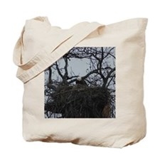 Llano County American bald eagles Tote Bag