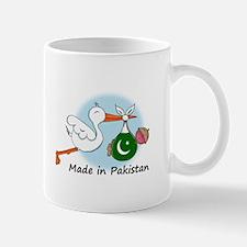 Stork Baby Pakistan Mug