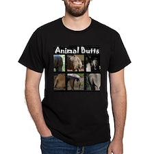 Animal Butts T-Shirt