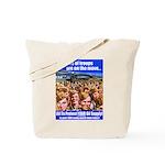 Millions of Troops Tote Bag