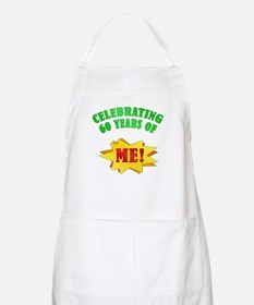 Funny Attitude 60th Birthday Apron