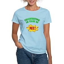 Funny Attitude 50th Birthday T-Shirt