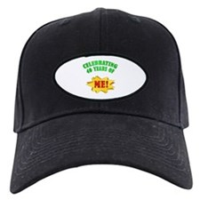 Funny Attitude 40th Birthday Baseball Hat