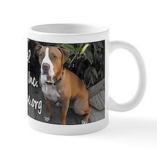 Pit Bull Memphis Mug