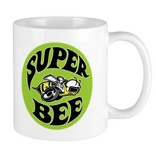 70 Super Bee Mug