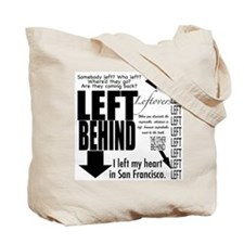 The Other Left Tote Bag