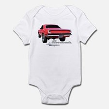 Barracuda Infant Bodysuit