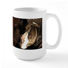 Pit Bull Lulu Mug
