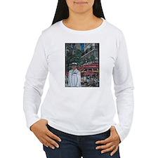 Retiring Latina Chief T-Shirt
