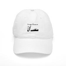 For the Irish Dancer Baseball Cap
