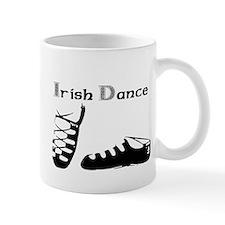 For the Irish Dancer Mug