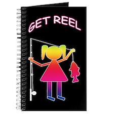GET REEL GIRL Journal