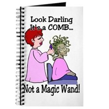 Look Darling Journal