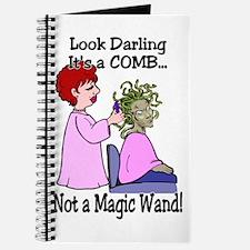 Look Darling Journal