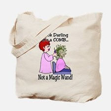 Look Darling Tote Bag