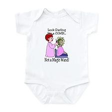 Look Darling Infant Bodysuit