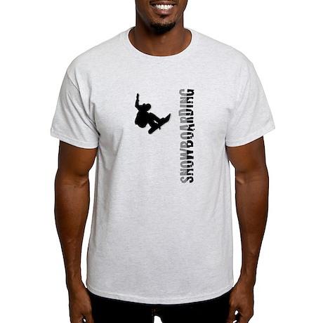 Snowboarding Light T-Shirt