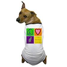 Perfect World: Cats - Dog T-Shirt