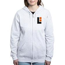 Lunar Industries LTD Zip Hoodie