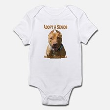 Adopt A Senior Infant Bodysuit
