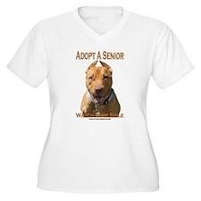 Adopt A Senior T-Shirt