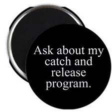 Catch and Release Magnet