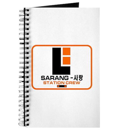 Sarang Station Crew Journal
