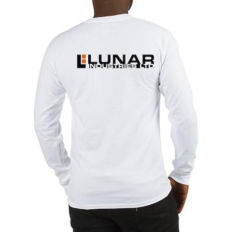 Lunar Industries LTD Long Sleeve T-Shirt