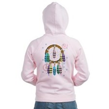 Dream Catcher Zip Hoodie