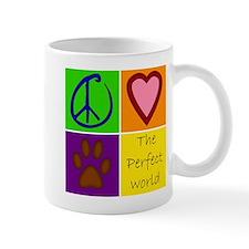 Perfect World: Dogs - Mug