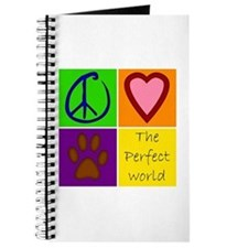 Perfect World: Dogs - Journal