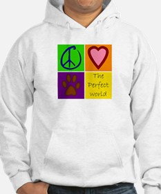 Perfect World: Dogs - Hoodie