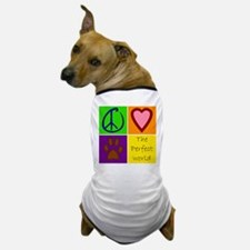Perfect World: Dogs - Dog T-Shirt