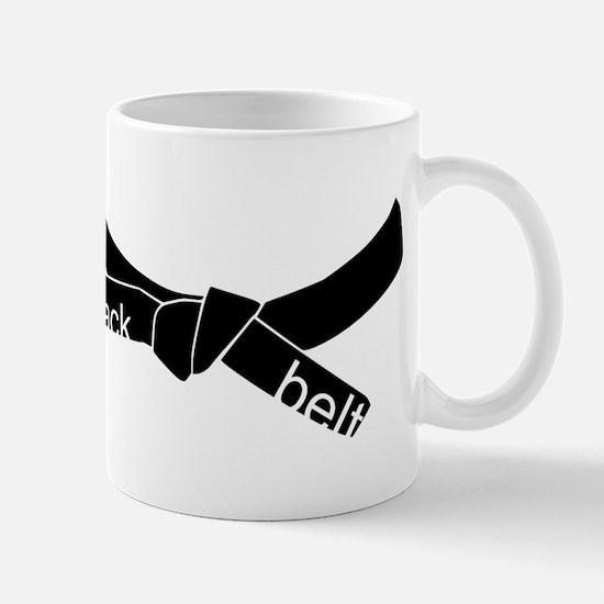 blackbelt3 Mugs