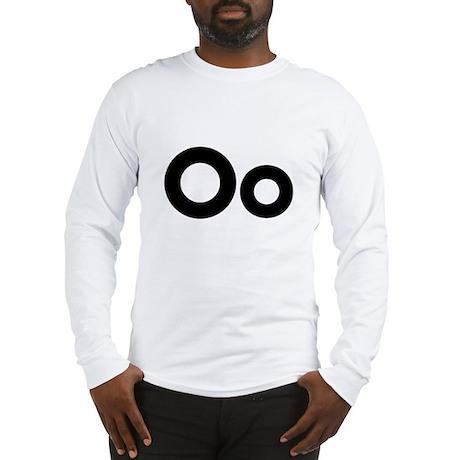 Oo Long Sleeve T-Shirt