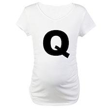 Q Shirt