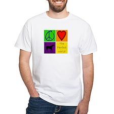 Perfect World: Black Lab - Shirt