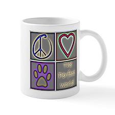 Perfect World: Dogs (ALT) - Mug