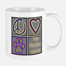 Perfect World: Dogs (ALT) - Mug