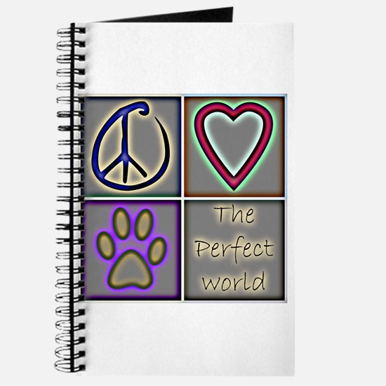 Perfect World: Dogs (ALT) - Journal