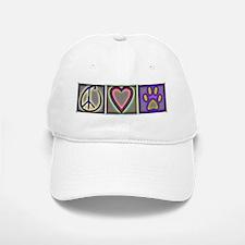 Peace Love Dogs (ALT) - Hat