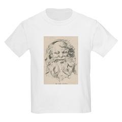 Old Father Christmas T-Shirt