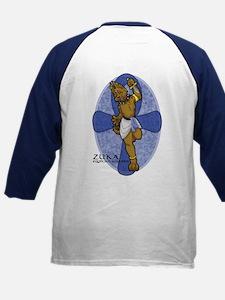 Warrior Zuka (Ankh) Kids Baseball Jersey
