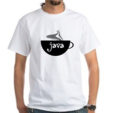 Coffee Java Mug Shirt