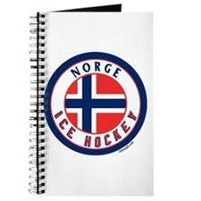 NO Norway/Norge Ice Hockey Journal