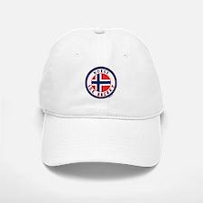 NO Norway/Norge Ice Hockey Baseball Baseball Cap