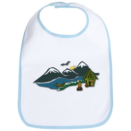 Primitive Outdoors Bib