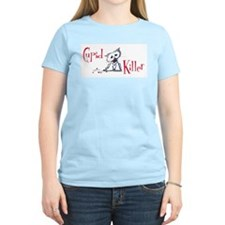 Cupid Killer Kitty T-Shirt