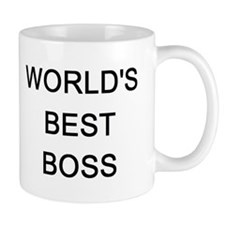 """The Office"" World's Best Boss Mug"
